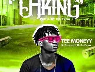 Tee Moneyy TAKING Mp3 Music Download
