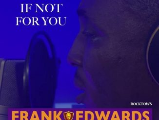 frank edwards if not for you mp3 download