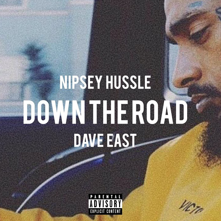 Nipsey Hussle – Down The Road ft. Dave East mp3 download