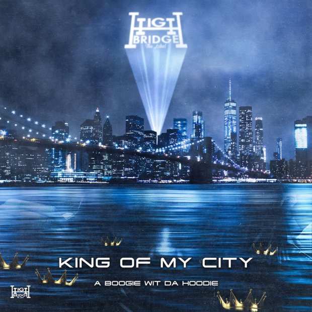A Boogie Wit Da Hoodie King Of My City mp3 download