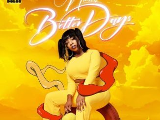 Nikita Better Days Mp3 Download