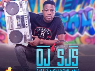 dj sjs new year mix 2020 download