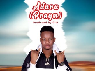 Sam Dave – Adura (Prayer) download