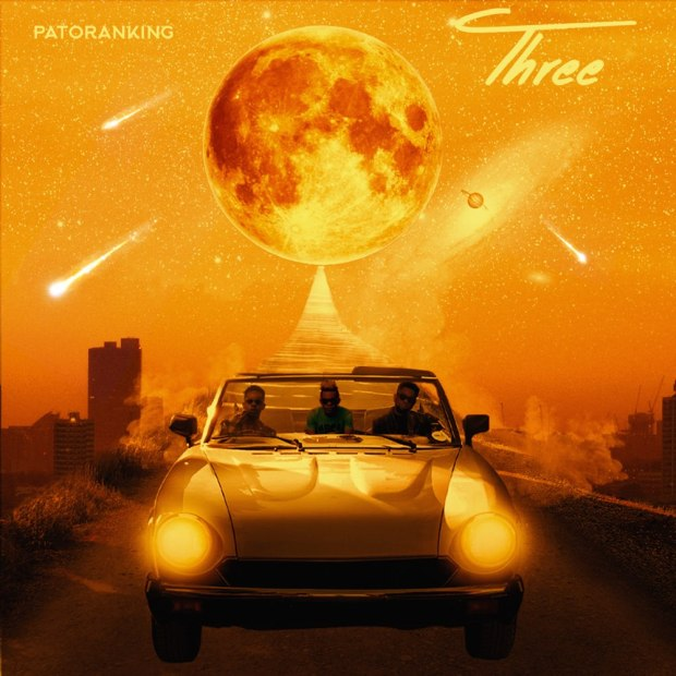 patoranking three download
