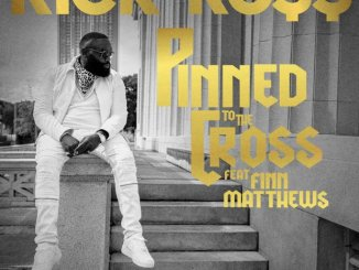 Rick Ross Pinned to the cross download