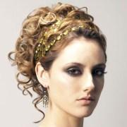 ancient greek wedding hairstyles