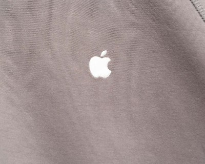 JACKET – APPLE STORE – BOMBER JERSEY – Size XL