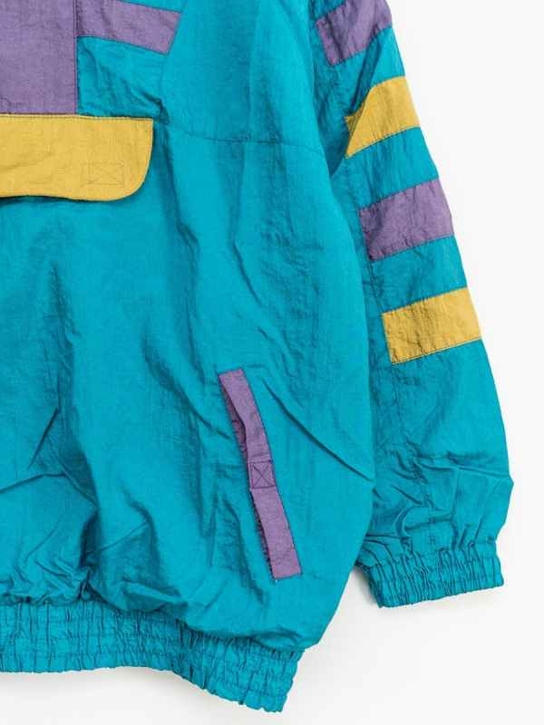 vintage shop second hand thrift excreament febuary 2020 shirt jacket track sport levis adidas lotto tacchini kenzo cardin (69)