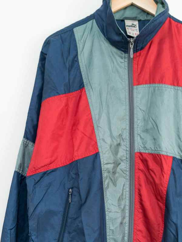 vintage shop second hand thrift excreament febuary 2020 shirt jacket track sport levis adidas lotto tacchini kenzo cardin (81)