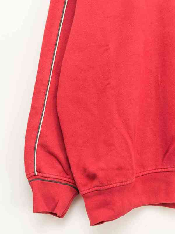 excreament mars 2020 pullover saint james denim jacket obama mickey mouse marlboro reebok vintage thrift second hand shop fashion (19)