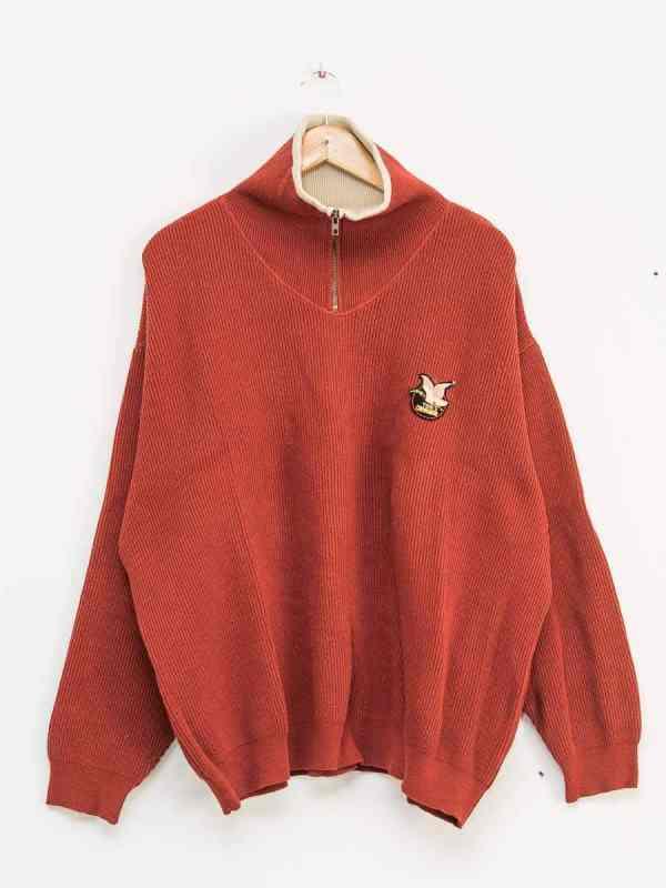 excreament mars 2020 pullover saint james denim jacket obama mickey mouse marlboro reebok vintage thrift second hand shop fashion (42)