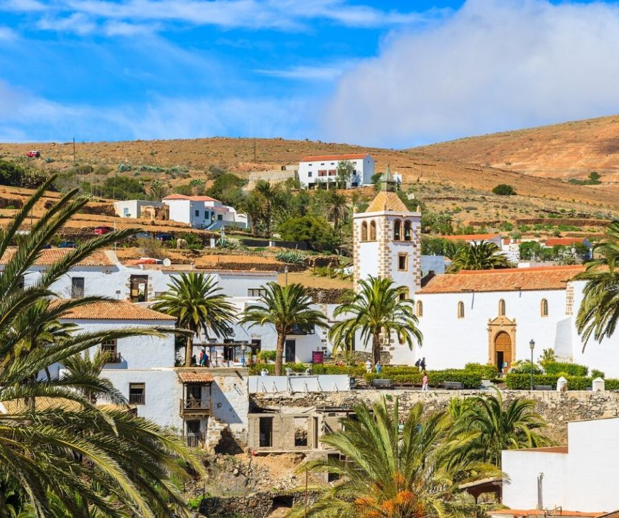 Discover the top tour of Fuerteventura and Lanzarote