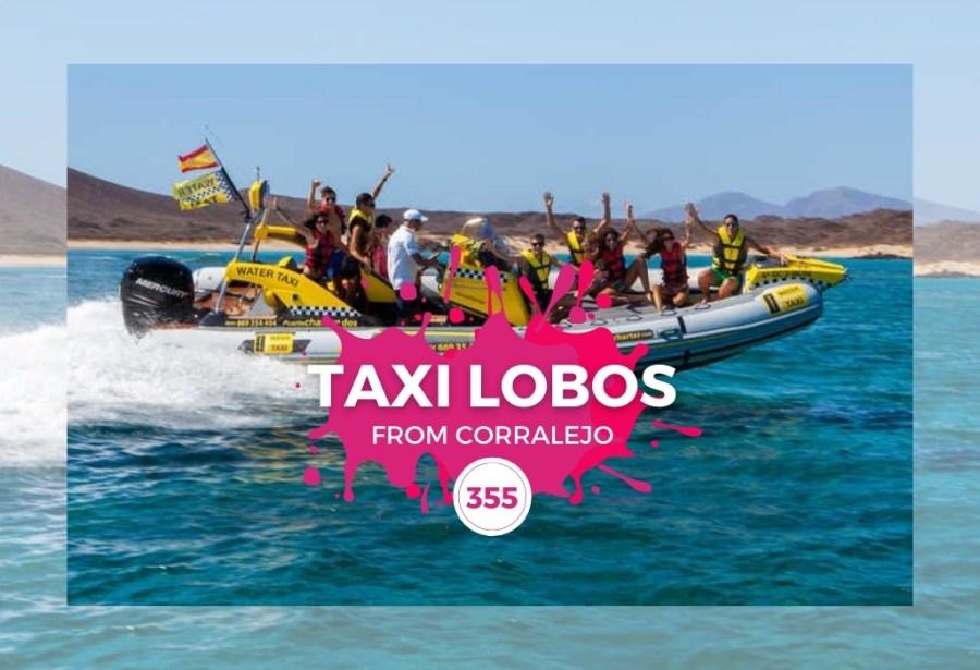Taxi Lobos