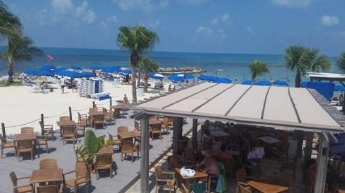 Snorkel Park Beach Bar
