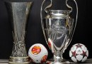 Greek Clubs Fail to Qualify for Champions League; Only 3 Appear in Europa League 2016-2017