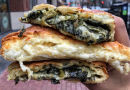 Amazing Spanakopita and Tiropita