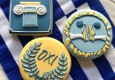Amazing Oxi Day Sugar Cookies