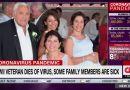 [Video] CNN Interview with Greek-American Coronavirus Victim George Possas' Daughter
