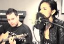 "[Video] Vassy Accoustic Cover: ""Just Can't Get Enough"""