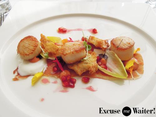 Olympic Restaurant Menu Xaghra