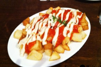 Encasa Restaurant Haymarket Nsw