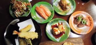 Sushi Bay Los Angeles Kitchen Nightmares
