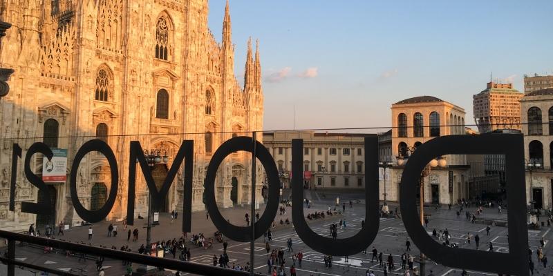 Terrazza Duomo 21  ExcuseMi