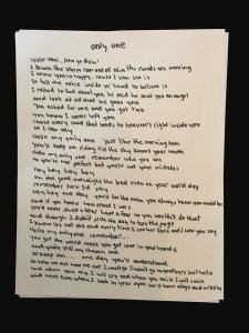 only-one-lyrics-1