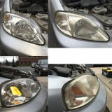 State College Headlight Restoration