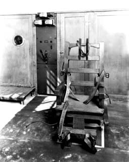 florida electric chair how to make beach chairs executedtoday com 1924 frank johnson the first electrocuted in original