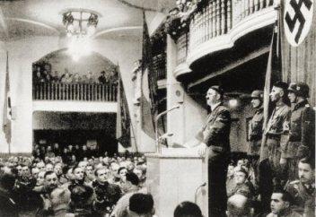 Weimar no era una democracia