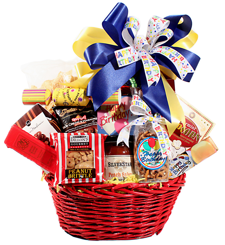 Gift Baskets Holiday Gifts Special Occasion Thank You Ideas