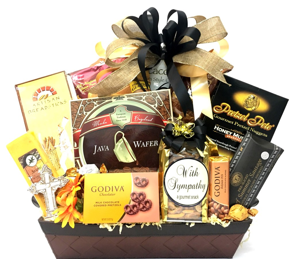 Gift Baskets Holiday Gifts Special Occasion Thank You Gift Ideas