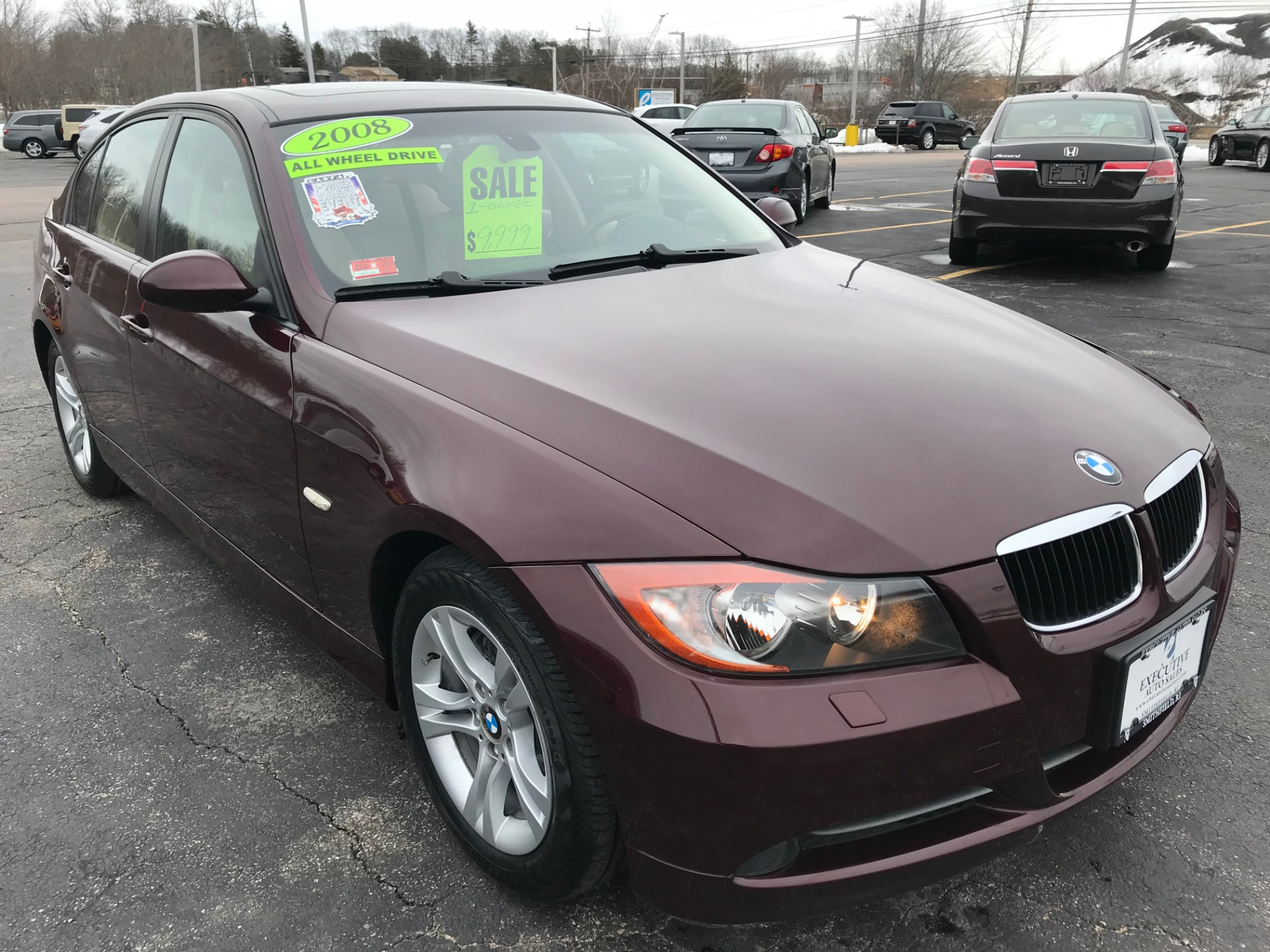 hight resolution of used 2008 bmw 328 xi xi