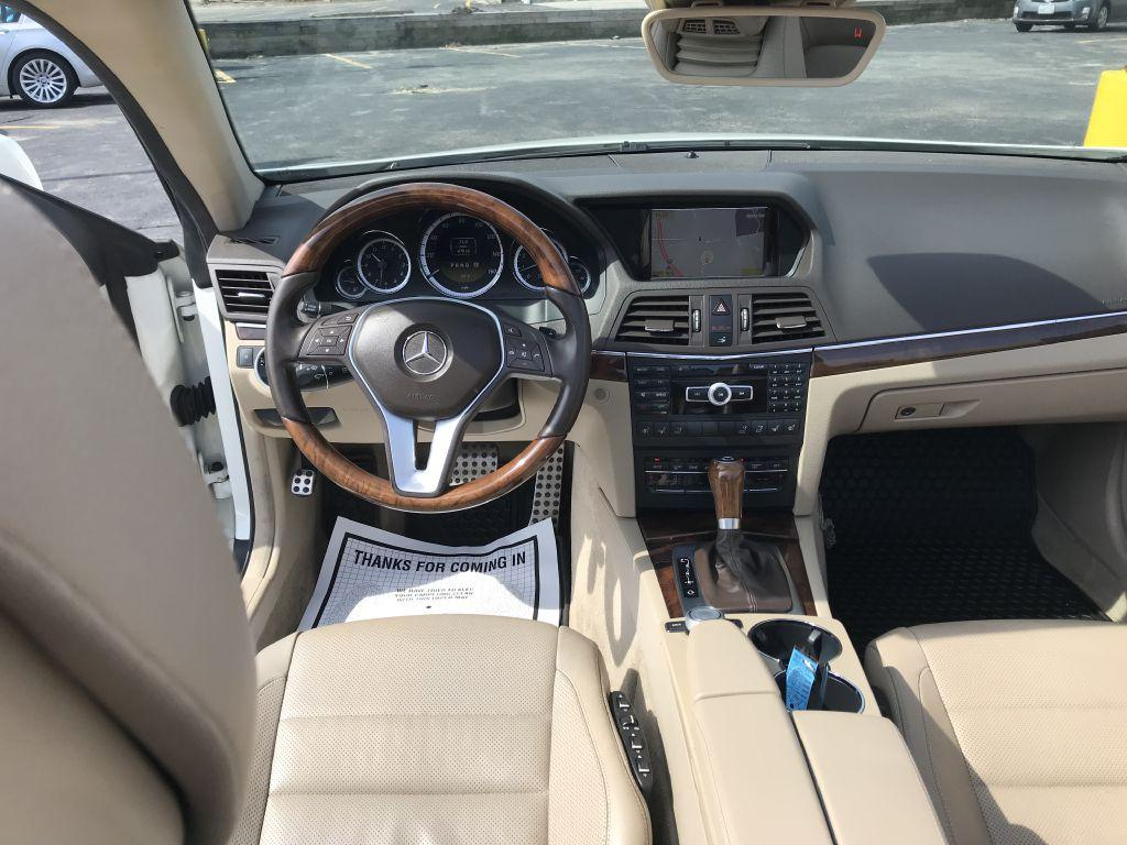 hight resolution of used 2012 mercedes benz e class e350