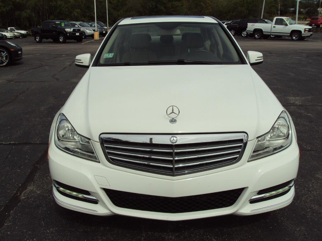 Used 2014 Mercedes-Benz C-CLASS C300 4MATIC For Sale ($21.900)   Executive Auto Sales Stock #1484