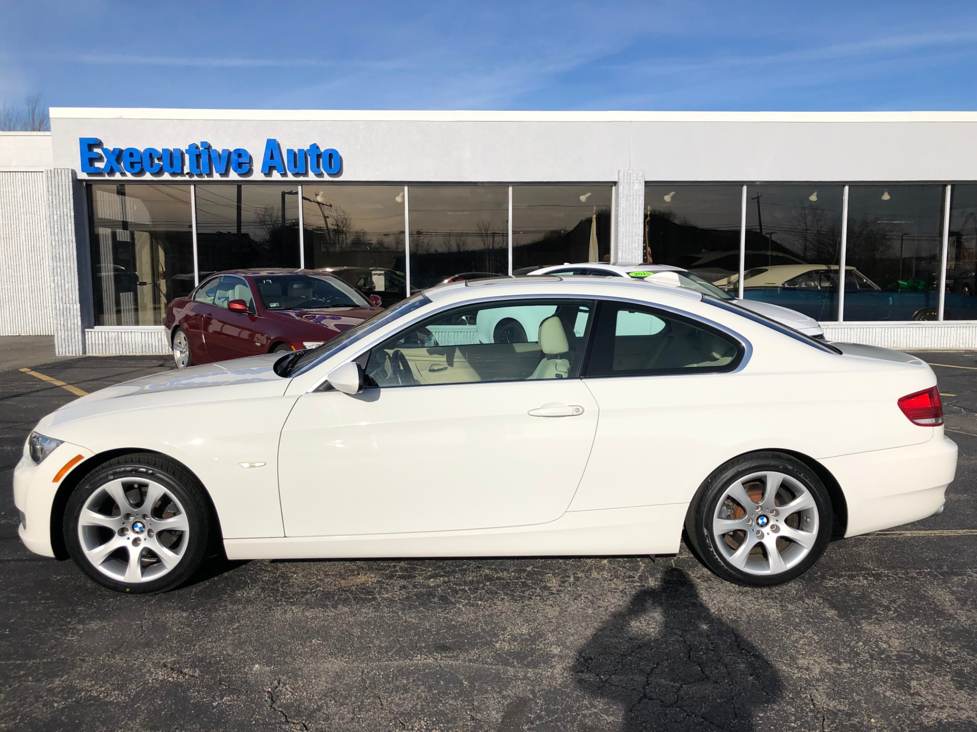 hight resolution of used 2008 bmw 328xi xi