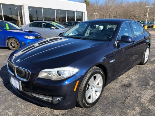 small resolution of used 2013 bmw 528xi xi