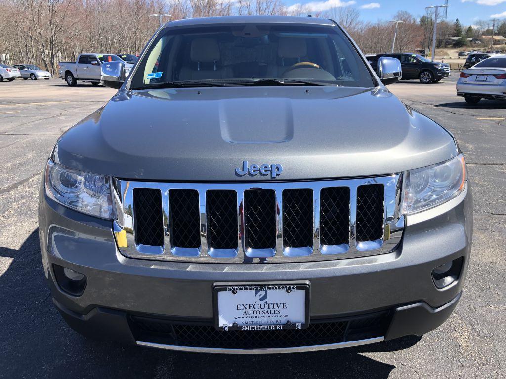 hight resolution of used 2012 jeep grand cherokee overland