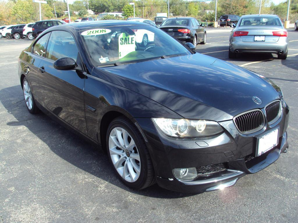 hight resolution of used 2008 bmw 335 xi xi