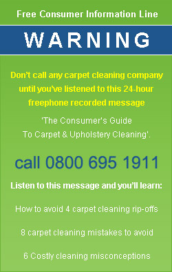 Professional Carpet Cleaning Company Cardiff, Newport, Gwent