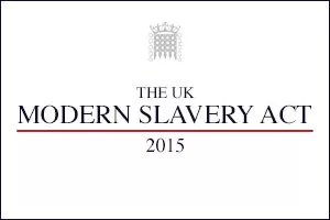 Modern Slavery Act 2015: what it means for your organisation