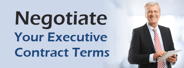 Negotiating COO Employment Agreement Terms