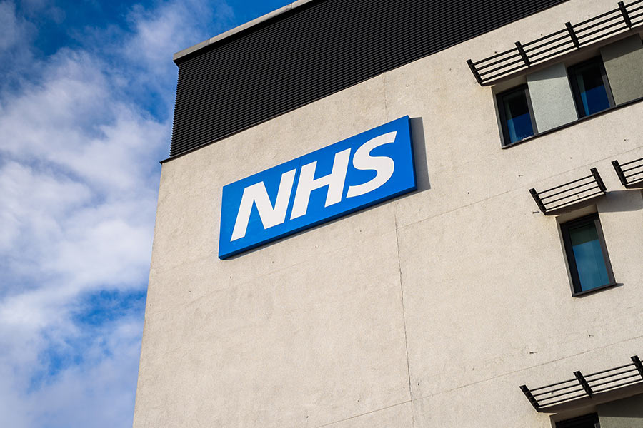 NHS IT faux pas clogs up vital email system  Operations  Technology  HR Grapevine