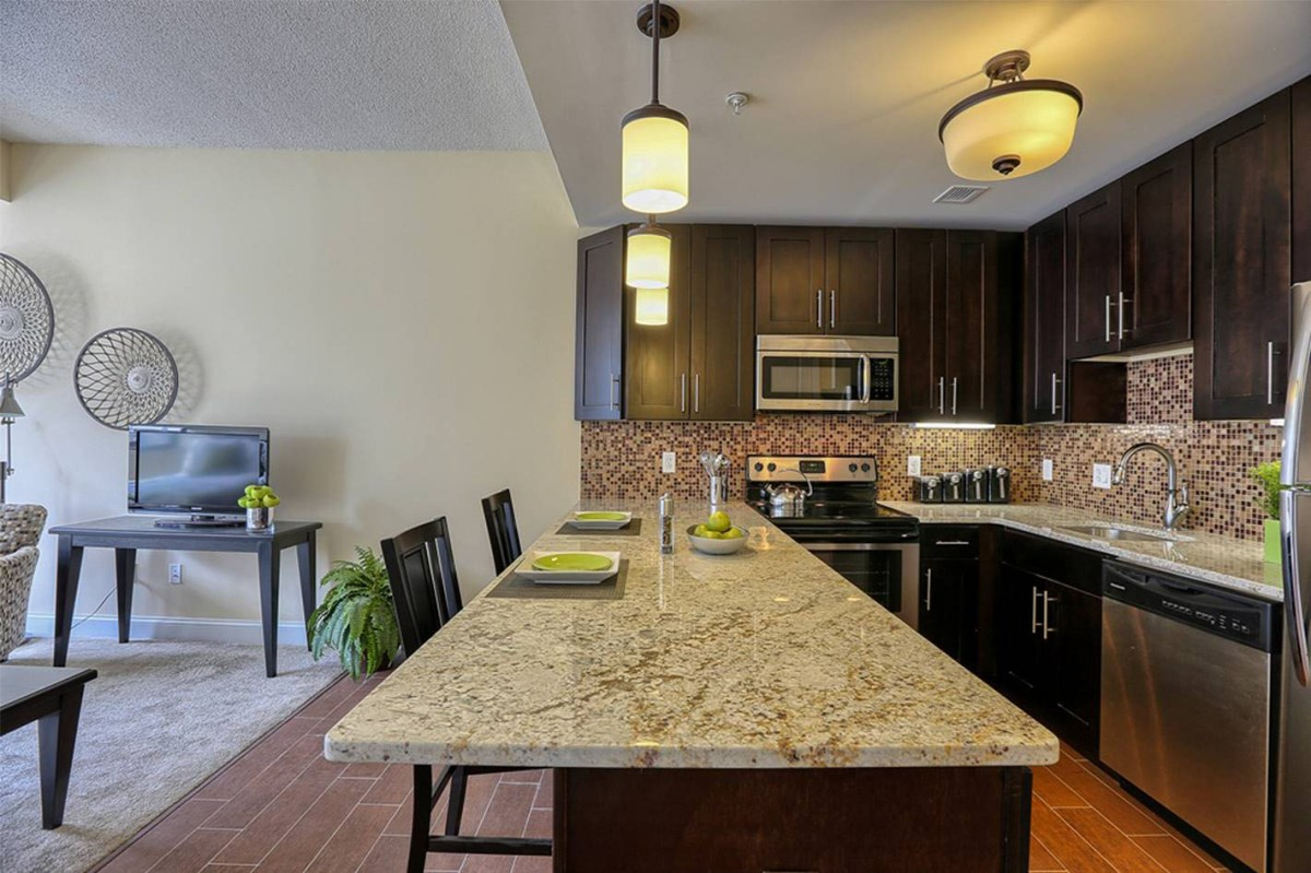 Houses apartments for rent