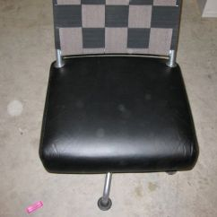 Swivel Chair Disassembly Patio Pub Table And Chairs Brayton International | Executive Liquidation – Quality Used Office Furniture