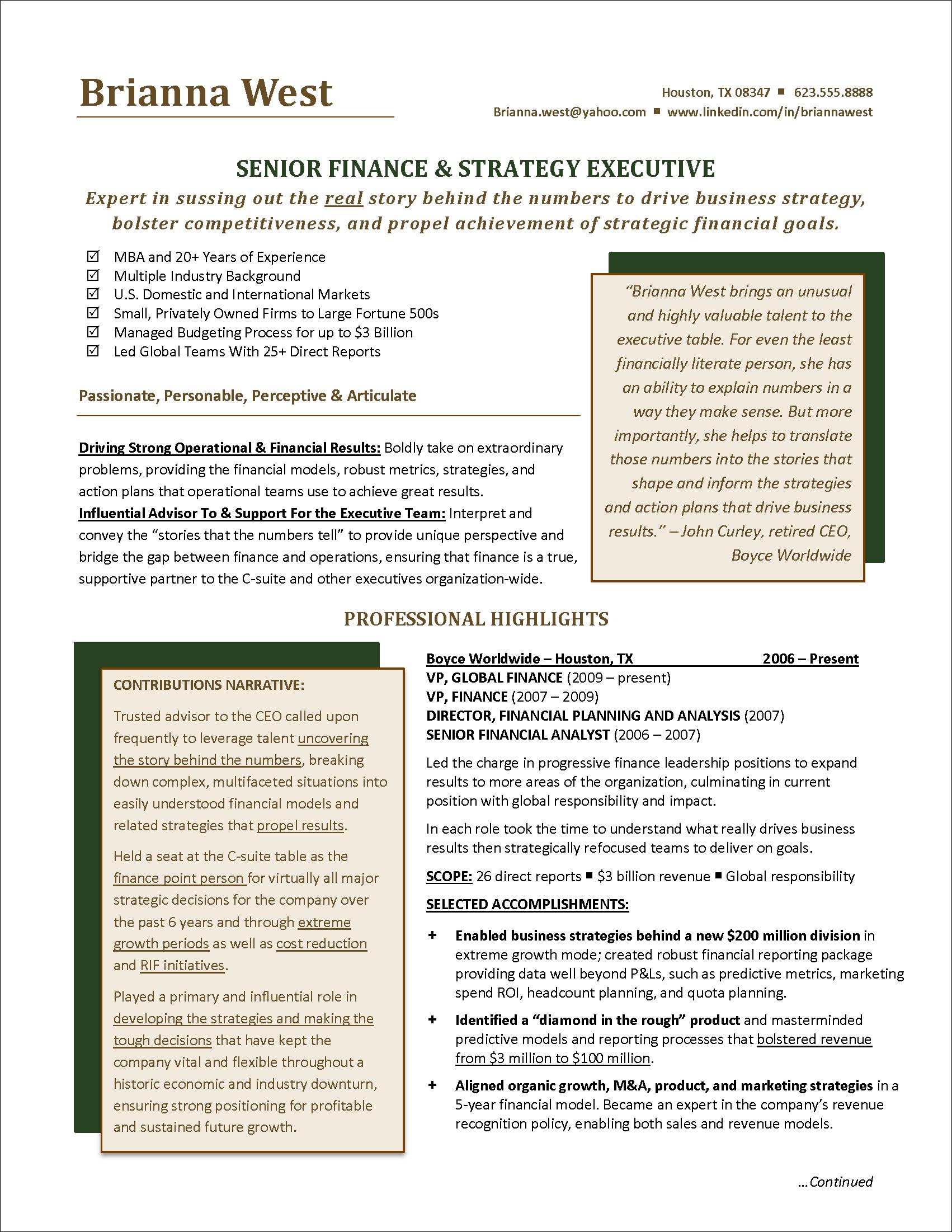 sample of addendum to resume engineering