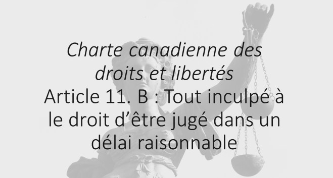 Procedures Judiciaires Qui S Eternisent De Presumes Criminels S En