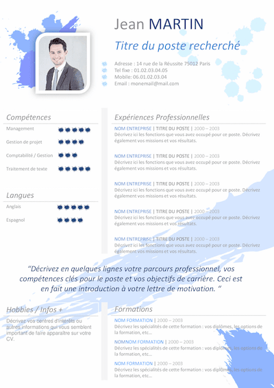 competences logo png cv