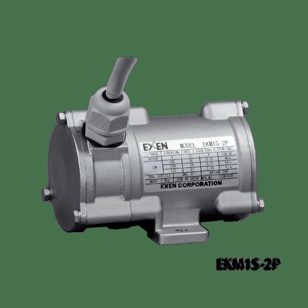 medium resolution of vibration motor ekm 2p series 2pole single phase 100v ekm1s 2p type